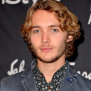 toby regbo biography affair single ethnicity nationality height