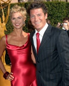 Who is Andrea Bock? Ty Pennington's long time girlfriend who are already together for 20 years