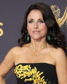 Julia Louis-Dreyfus Fought A Breast Cancer Battle!! Here Is The Update About Her Further Treatment And Improvement