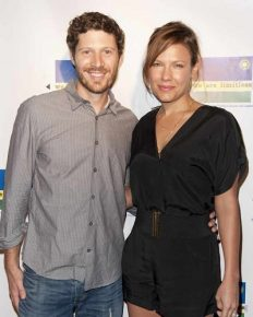 Parenthood!! Zach Gilford And His Wife Kiele Sanchez Together Welcomed Their First Child