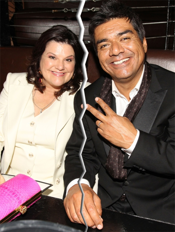 Why was George Lopez booed off the stage? Know about his ...