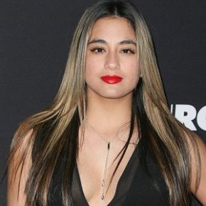 Ally Brooke Height Weight Measurements Net Worth and ... |Ally Fifth Harmony Height
