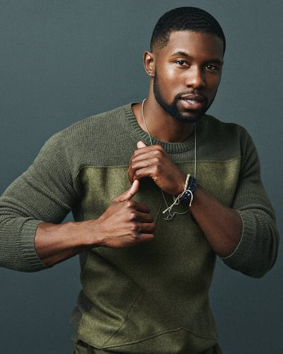 American Actor Trevante Rhodes And Is Love Life!! Know Is