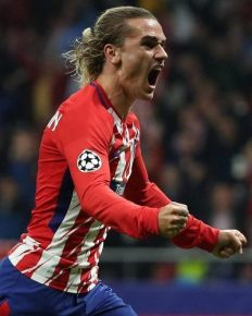 Manchester United transfer rumors: Antoine Griezmann decides to join the Reds only if he will get £400,000-a-week