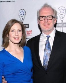 Congratulation To The Couple!! 'Fargo' Actress Carrie Coon Is Pregnant With Her First Baby Together With Her Husband Tracy Letts