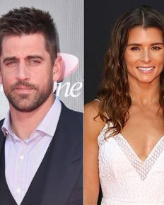 New Love ALert!! Danica Patrick Finally Revealed That She Is Dating Aaron Rodgers; Know More About Their Relationship And Love Life