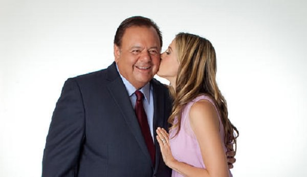 Source: Listal (Father-Daughter Mira and Paul Sorvino)