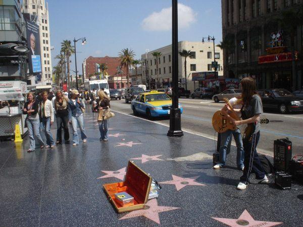 Source: Pinterest (Hollywood Walk of Fame)