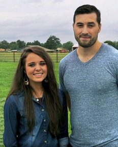 Another Pregnancy On The Duggar Family!! Jinger and Jeremy Vuolo Are Expecting Their First Baby Together
