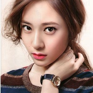 Krystal Jung Biography - Affair, Single, Ethnicity, Nationality, Height