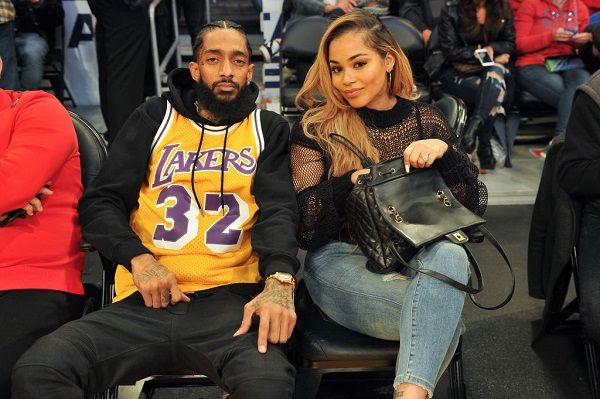 Source: Instagram (Is Lauren London still together with Nipsey Hussle)