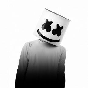 Marshmello (DJ Chris Comstock)