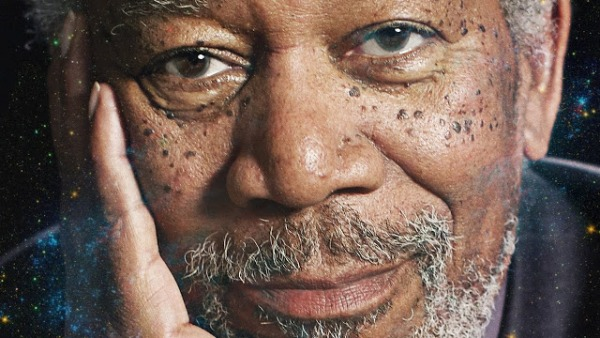 Source: Humans are Free (Morgan Freeman and his DPN)