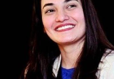 Motivational Speaker 'Iron Lady' Muniba Mazari Who Arose From Her Brutal Marriage And Beasty Husband Is The Inspiration For All The Women Out There