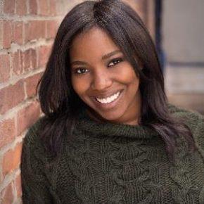 Olivia Washington
