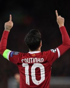 The transfer rumor of Liverpool's midfielder Philippe Coutinho to Barcelona climbs at its peak as the transfer window opens