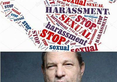 The List Of Some Powerful Personality Men Who Were Accused Of Sexual Abuse And Harassment In Their Work Place