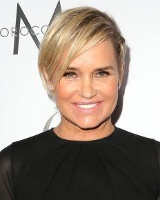 New Love Alert!! Yolanda Hadid Talks About Her New Relationship And Her Boyfriend; Says 'I'm Really Excited to Be Back in Love'