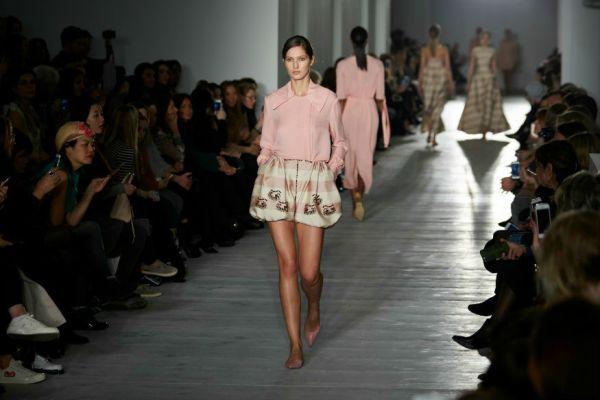 Source: Londonist (London Fashion Week)