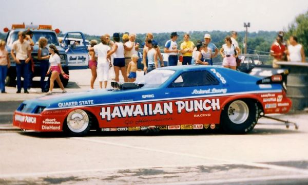Famed Drag racer Mike Dunn acquires new position with IHRA
