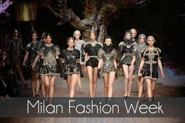 Source: Hona Radio USA (Milan Fashion Week)