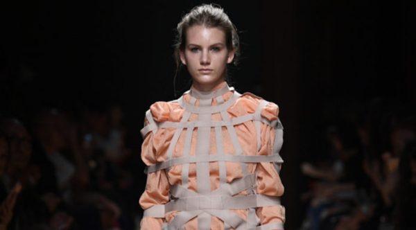 Source: Fashion Week Online (Paris Fashion Week)