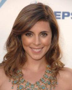 Health disclosure! American actress sum singer Jamie-Lynn Sigler opens up about her battle with her chronic condition called Multiple Sclerosis and how she coped with it!