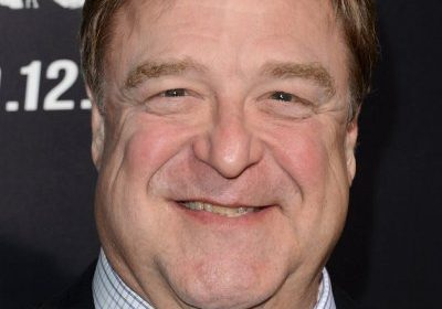 His life in a nutshell! John Goodman's career heights, ebbs of life and cataract surgery!