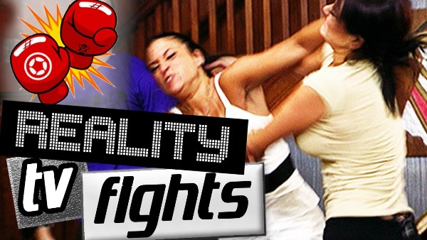 Source: YouTube (Reality TV encashes on created fights)