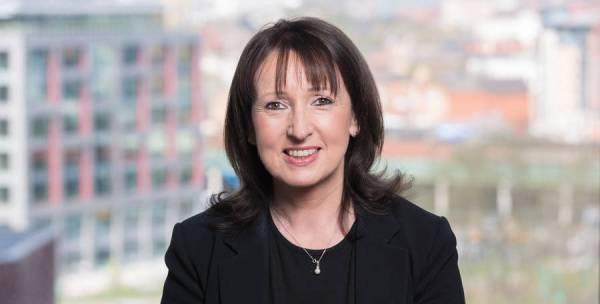 Gillian Nuttall