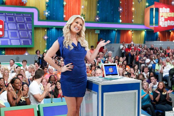 Source: THE PRICE IS RIGHT (Audience and the game show)