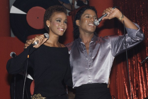 Source: NY Post (Jermaine with Whitney Houston)
