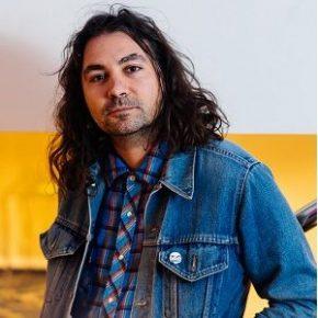 Krysten Ritter Dating War on Drugs Singer Adam Granduciel Pictures