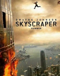 Global Icon Dwayne Johnson's movie 'Skyscraper' trailer is out and has decided to host NBC Unscripted Show