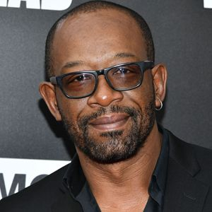 Lennie James Biography - Affair, Married, Wife, Ethnicity ...