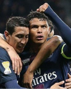 PSG star players: Angel Di Maria and Thiago Silva's wives expressed anger after both the players were left out for the game via Instagram!