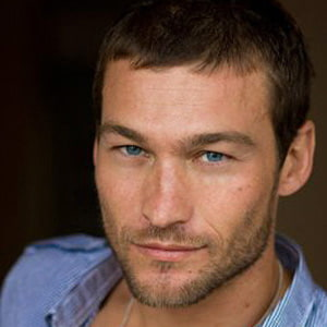 Andy Whitfield Biography Affair Married Wife Ethnicity