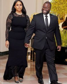 Even after Chrisette Michele filed a suit against Doug Ellison, he proposed her and now they are engaged and soon to marry