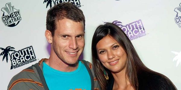 comedian daniel tosh�s �tosh0� which started in 2009 has