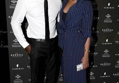 Post engagement, Idris Elba and Sabrina Dhowre are doing love tour. Scroll down to know how he proposed her