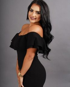 While doing MTV's reality show, Floribama Shore, Nilsa Prowant made a confession, She was going through divorce, says, 'The guy I married just turned out to be not what I thought he was.'