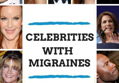 6 celebrities who spoke openly about their migraine!
