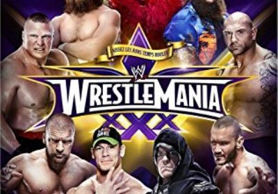 Ten Exciting facts related to WrestleMania! Click and find them here!