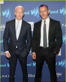 Split-Up Update!! After The Nine Years Of Togetherness The CNN Anchor Anderson Cooper Called It Quit With His Boyfriend Benjamin Maisani