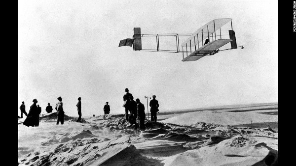 The inventors of the first airplane! Interesting facts
