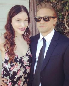 Morgana McNelis, partner of Charlie Hunnam, know about her love life and all the support she receives from him.