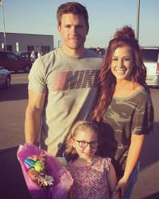 Another Baby On The Way!! Teen Mom 2's Chelsea Houska Is About To Welcome Her Third Baby With Husband Cole DeBoer