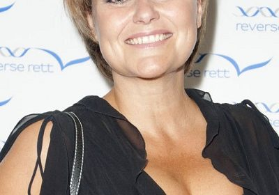Clare Tomlinson, the Sky Sports presenter makes the biggest blunder of her 18-year career! Know more about the 'mortified' lady.