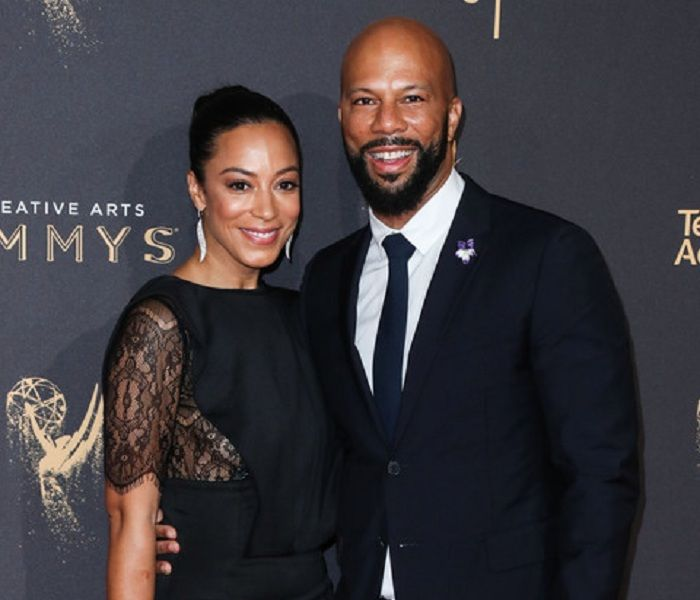 Common rapper is married the Common (rapper)