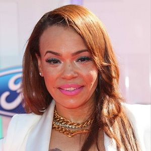 Faith Evans Bio Affair Married Husband Net Worth Ethnicity Salary Age Nationality Height Singer Songwriter Record Producer Actress